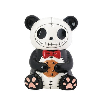 Furrybones® Pandie Cookie Jar by Summit Collection - InkedShop - 1