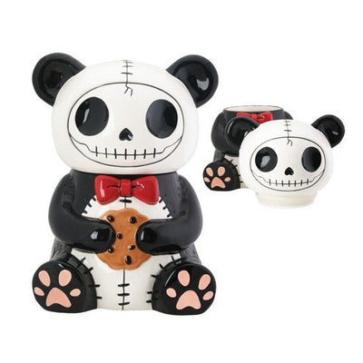 Furrybones® Pandie Cookie Jar by Summit Collection - InkedShop - 3