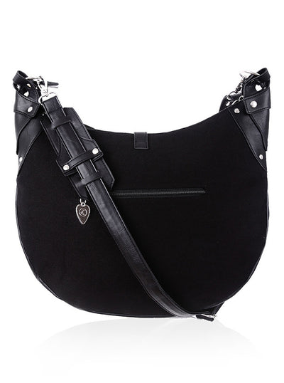 Pentagram Hobo Bag by Restyle