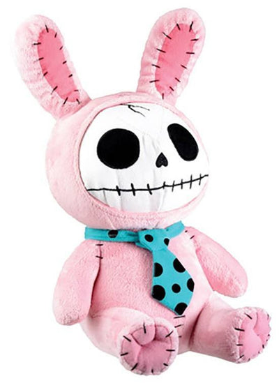Furrybones® Pink Bun-Bun Plush by Summit Collection - InkedShop - 1