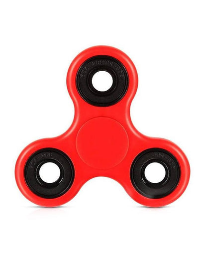 Plastic with Metal Fidget Spinner (More Options) - www.inkedshop.com
