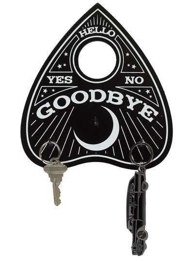 Planchette Key Holder by Sourpuss