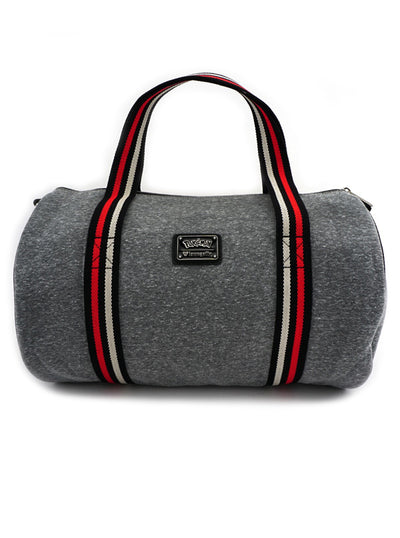 Pokémon Trainer Duffle Bag by Loungefly