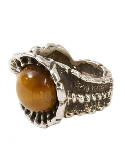 "Men's ""Polaris"" Ring by Aileyan (More Options) - www.inkedshop.com"