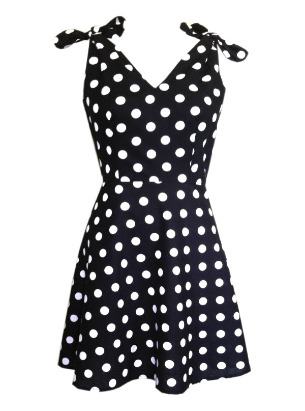 Women's Betty Dress by Bomb Girl