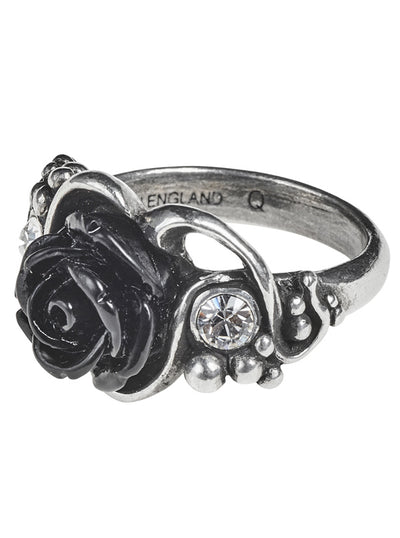 Bacchanal Rose Ring by Alchemy of England