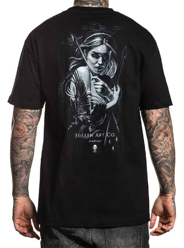 Men's Ravens Tee by Sullen