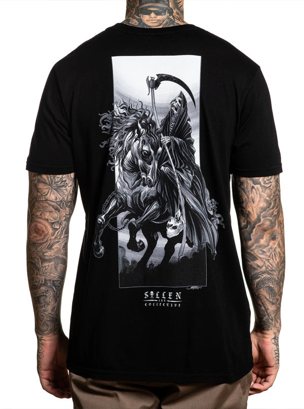 Men's Valseca Reaper Tee by Sullen