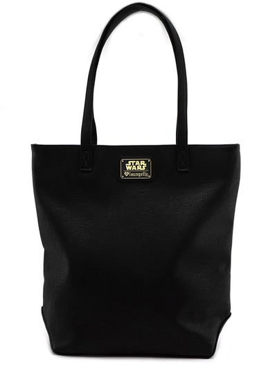 Star Wars: Princess Leia Rebel Tattoo Flash Tote by Loungefly
