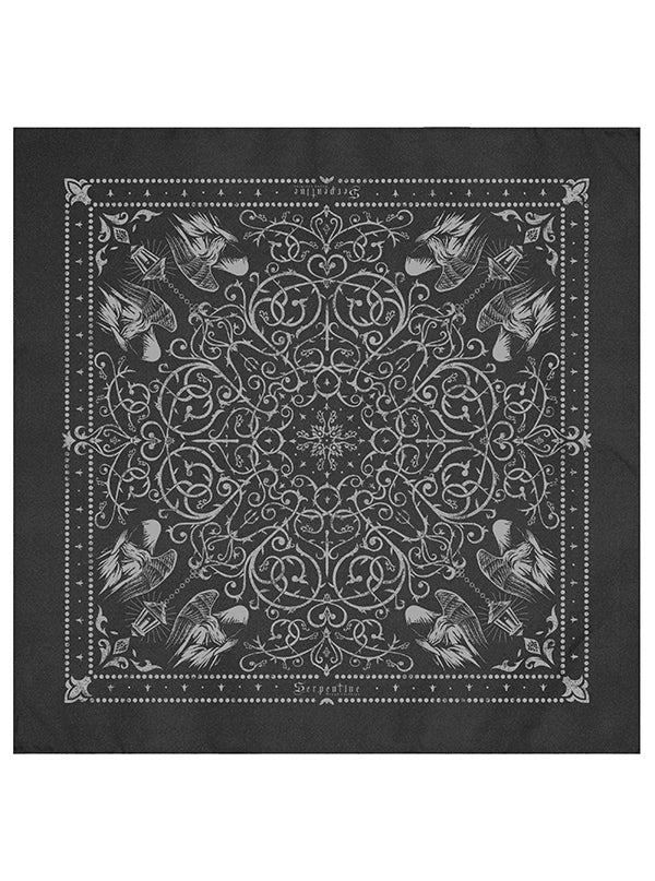 Redemption Bandana by Serpentine Clothing