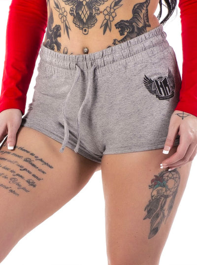 Women's The Happening At San Remo Shorts by Headrush Brand