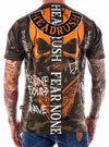 Men's No Remorse Tee by Headrush Brand