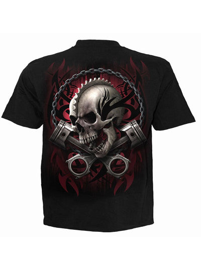 Men's Soul Rider Tee by Spiral USA