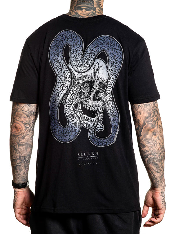 Men's Robert Atkinson Tee by Sullen