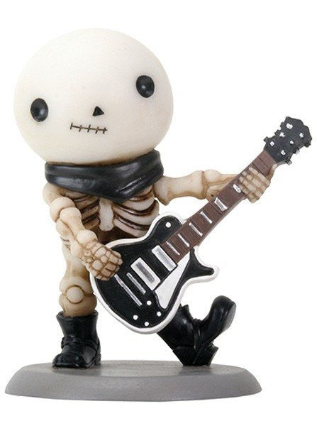 Rockstar Lucky On Guitar by Summit Collection - www.inkedshop.com