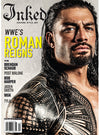 Inked Magazine: The Health Issue Featuring Roman Reigns - November 2019