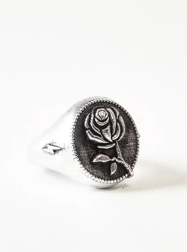 Ramblin Rose Ring by Lor G Jewellery