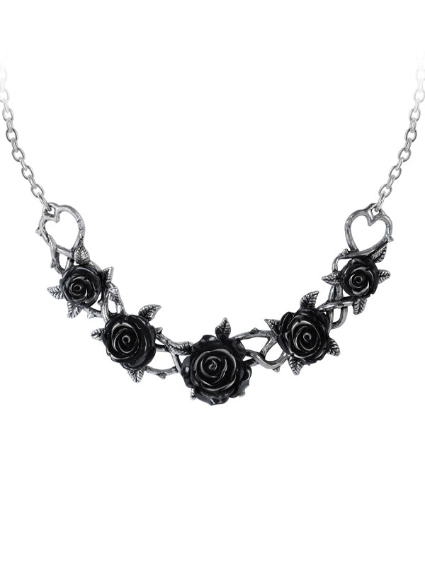 Rose Briar Choker by Alchemy of England
