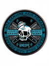 "Men's ""Sailor's Grave"" Heavy Pomade by Kustom Kreeps (Whiskey) - www.inkedshop.com"