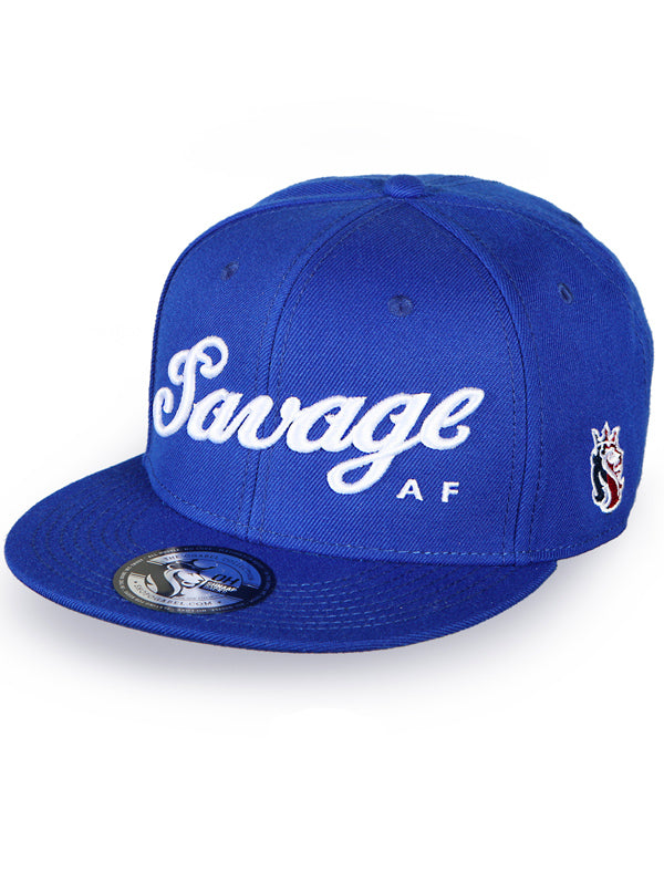 Men's Savage Snapback Hat by OG Abel