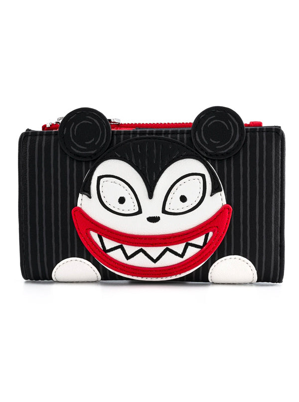 Nightmare Before Christmas: Scary Teddy Wallet by Loungefly
