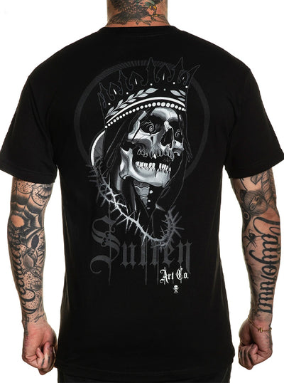 Men's Schulte King Nightmare Tee by Sullen