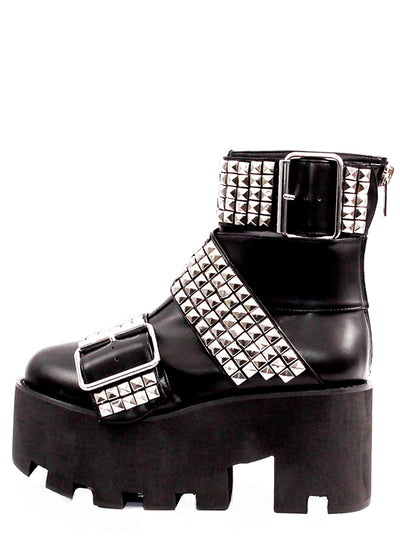 Women's Siouxsie Boot by Charla Tedrick