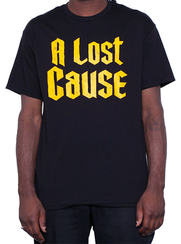 Men's Sketchy Tee by A Lost Cause