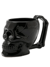 """Skull"" Coffee Mug by Pacific Trading (Black) - www.inkedshop.com"