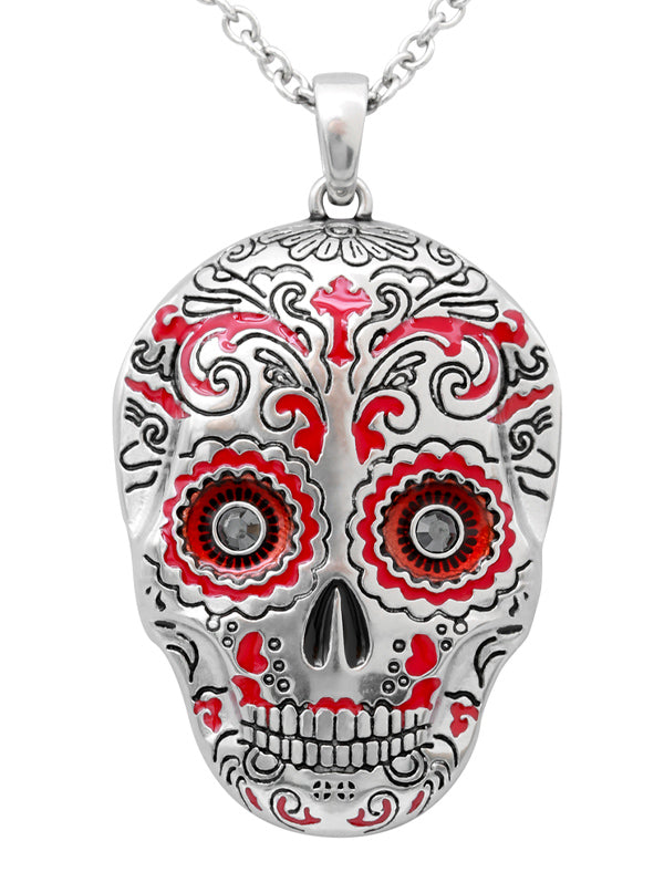 Muerte Necklace by Controse