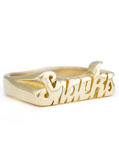 Snacks Ring by Snash Jewelry