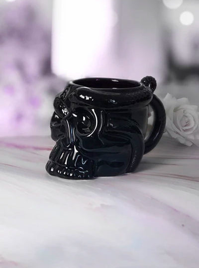 Solomon Mug by Killstar