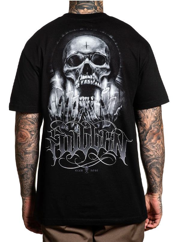 Men's Elen Soul Tee by Sullen