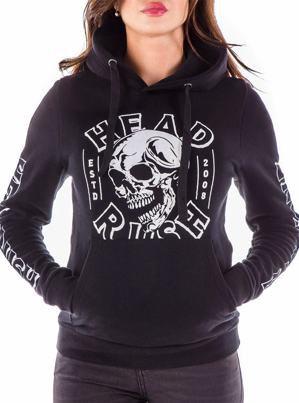 Women's Eye Of The South Hoodie by Headrush Brand