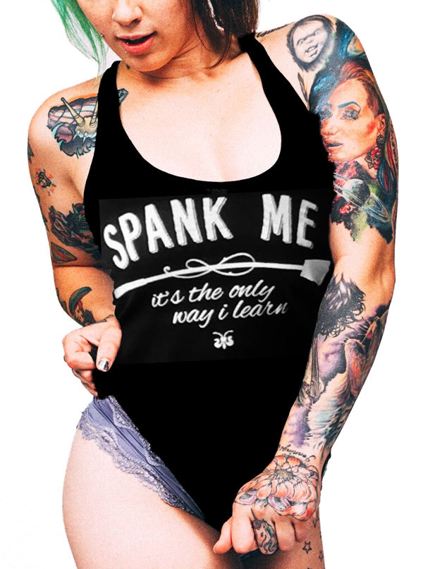 Spank apparel for women