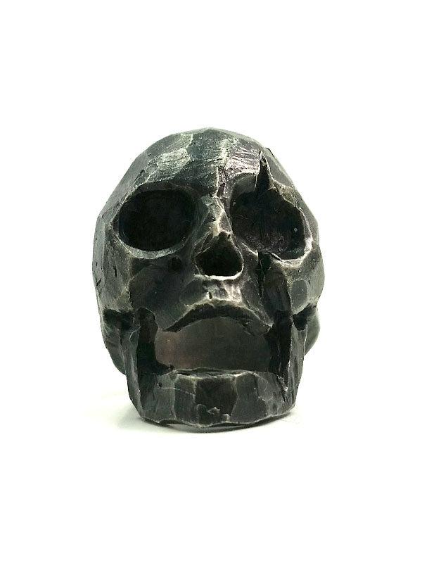 Leonidas Spartan King Skull Ring by Lor G Jewellery