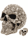 """Spirit"" Skull by Pacific Trading - www.inkedshop.com"