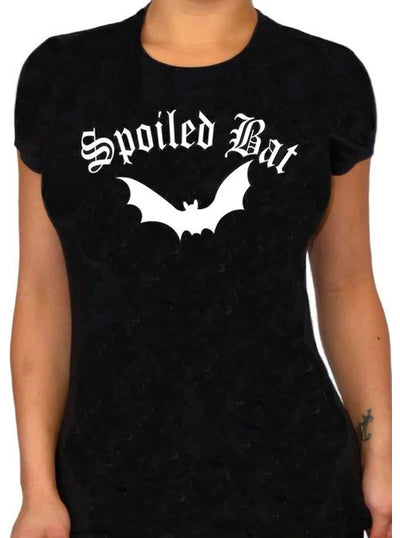 Women's Spoiled Bat Collection by Pinky Star