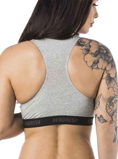 "Women's ""Modern Day"" Sports Bralette by Headrush Brand (More Options)"