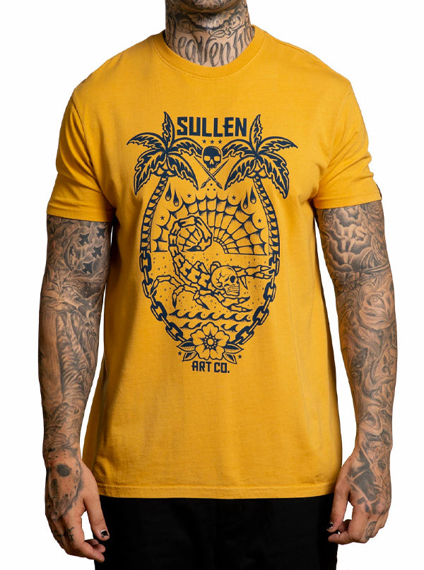 Men's Spring Sting Tee by Sullen