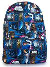 """Star Wars Vintage Comic Print"" Backpack by Loungefly (Multi) - www.inkedshop.com"