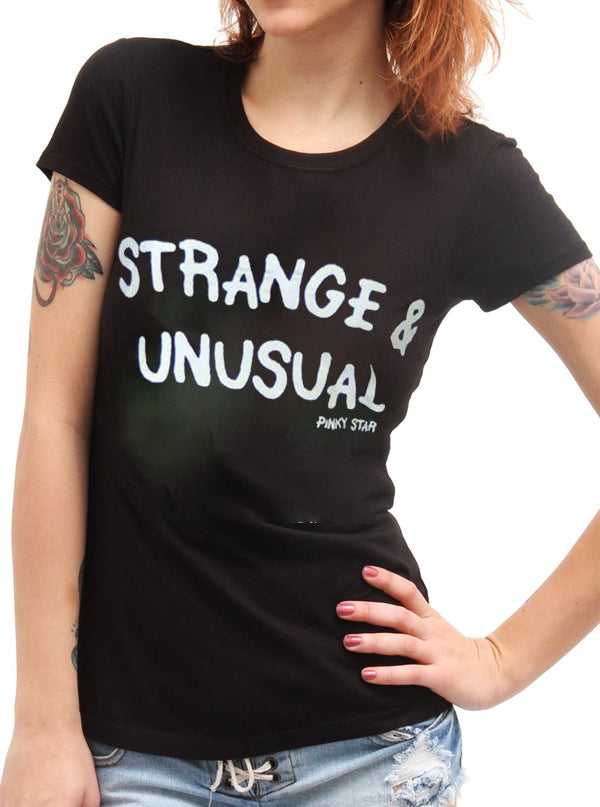 Women's Strange & Unusual Collection by Pinky Star