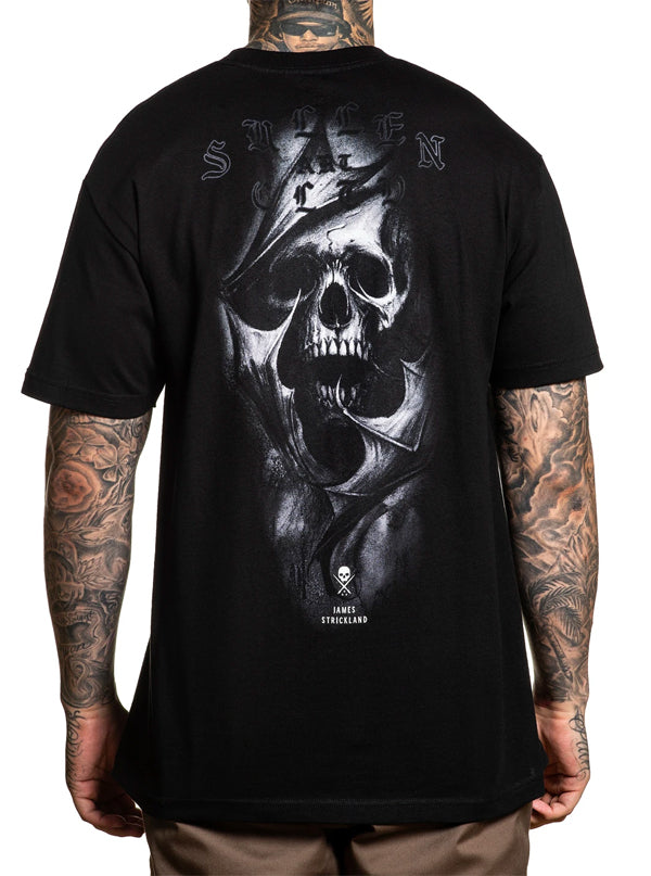 Men's Strickland Standard Tee by Sullen