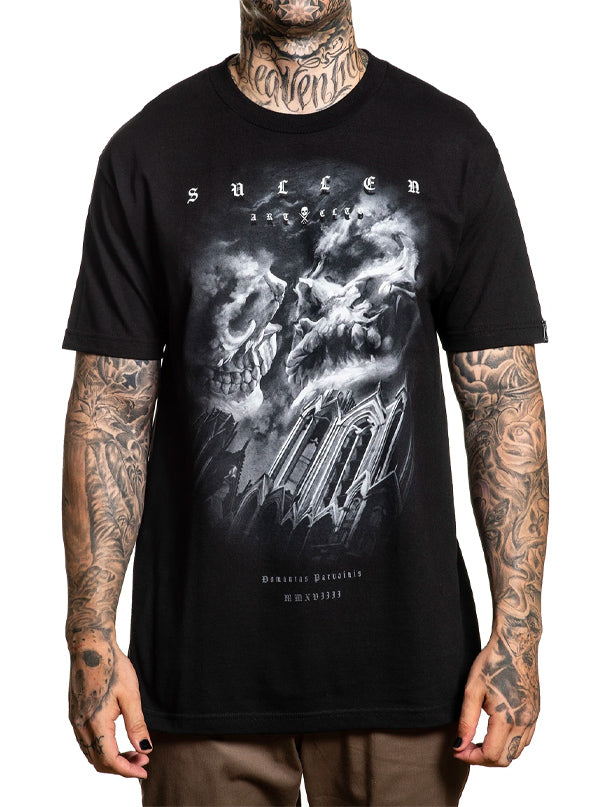 Men's Parvainis Tee by Sullen