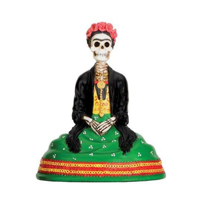 Day of the Dead - Frida Statuette by Summit Collection - InkedShop - 2