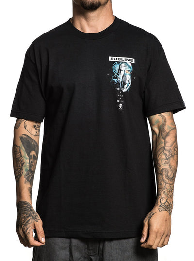 Men's Setting Sun Tee by Sullen