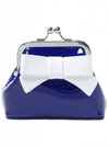"Women's ""Floozy"" Coin Purse by Sourpuss (Blue) - www.inkedshop.com"