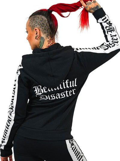 Women's Sweatsuit Bundle by Beautiful Disaster