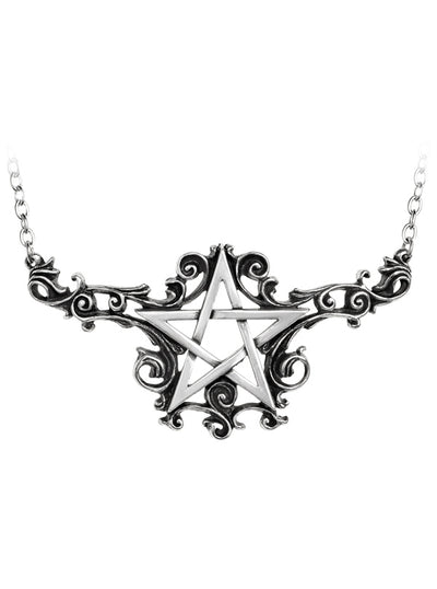 Talismanik Necklace by Alchemy of England