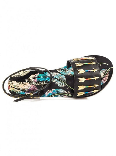 Women's Talulah Sandals by TaylorSays (More Options) - www.inkedshop.com